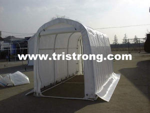 Super Mobile Carport, Tent, Motorcycle Parking (TSU-511)