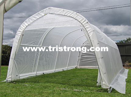 Tent, Multipurpose Greenhouse (TSU-1228G)