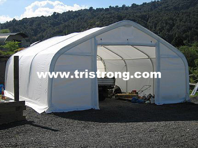 Barn, Warehouse, Large Tent, Portable Garage, Shelter, Carport (TSU-2630)