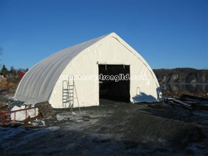 Heavy Duty Warehouse, Tent, Shelter, Portable Carport (TSU-3250S/3240S)