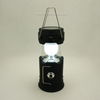 Solar & USB Rechargeable Outdoor Camping Lantern And Torch