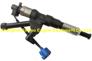 095000-5212 Denso Hino P11C fuel injector for Kobelco SK450