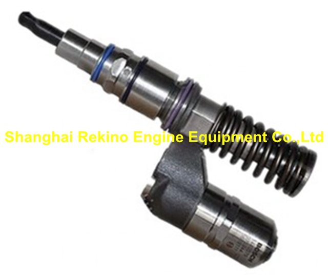 BEBE4B14001 RE504468 Delphi John Deere Fuel injectors