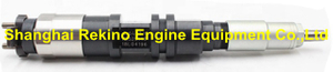 095000-5230 RE516540 Denso John Deere Fuel injector