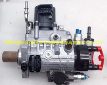 9320A851T 2644HB218 Delphi Perkins fuel injection pump