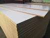 Glossy/Matt/Embossed/Melamine Faced MDF with Trichlorohydrin Paper/UV/Natural Wood Veneer for Furniture And Decoration
