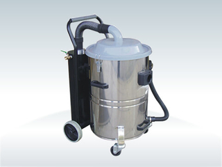 WC3/WC5 Industrial vacuum cleaner/ fume extractor / dust collector