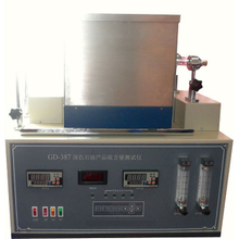 GD-387 Sulfur Content Tester