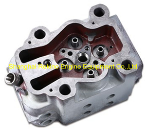 Zichai engine parts Z6170 Z8170 cylinder head body Z6170.1-1B
