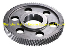 Z6150-12-201A Injection pump gear Zichai engine parts for Z150 Z6150
