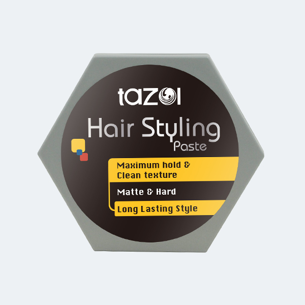 Hair Styling Paste 50G