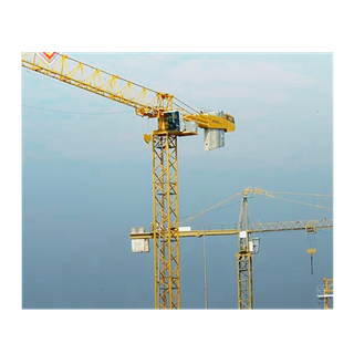R70/27B Chinese Manufactured Topless Tower Crane