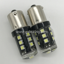 12DC 1156 18W 18SMD 400lm 3030SMD car back up light