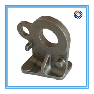 Stainless Steel Aluminum Alloy Precision Casting Part