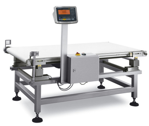 Weight Counterbalance Machine