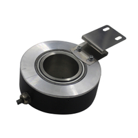 IHA9030 Hollow Shaft Encoder Rotary Encoder Outer diameter 90mm