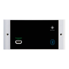 1 In 1 Out HDMI Output Wallplate(HD1325BT)