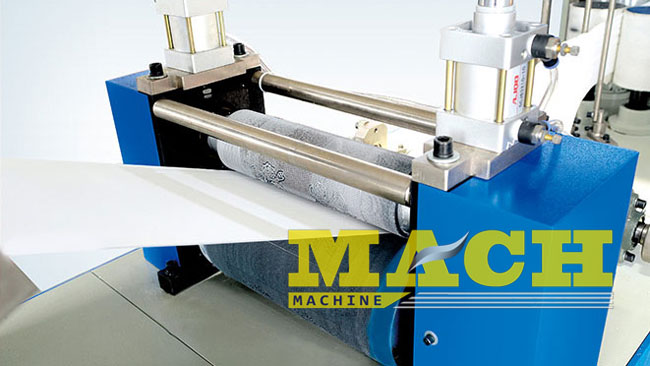 Automatic Table Napkin Tissue Paper Making Machine