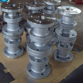 high precise corrosion resisting Titanium pump supplier
