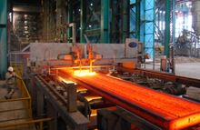 Continuous Casting Machine (9#)