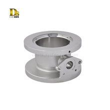 New Densen Investment Casting Manufacturer From China