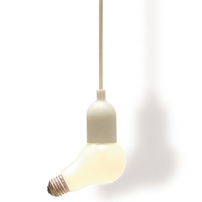 G9 Contemporary Glass Bulb Pendant Lamp For Home Hotel