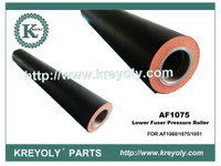 New Arrival AF1075 Lower Fuser Pressure Roller for Ricoh Copier