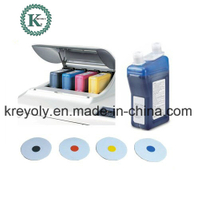 Compatible Comcolor Ink Riso HC5500 Cyan Color Ink