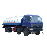 30000L 270HP Water Truck 8x4 for sale