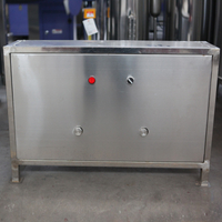 UV Sterilizer For Water Treatment Plants