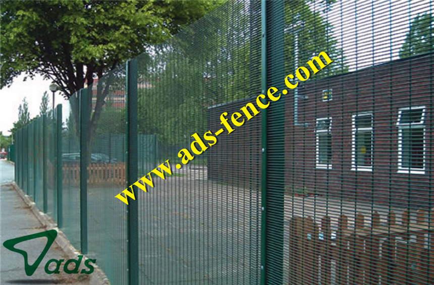 HIGH SECURITY FENCE - Buy HIGH SECURITY FENCE/ANTI CLIMB FENCE, 358 ...