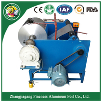 Modern Most Popular Aluminum Rewinder Machine