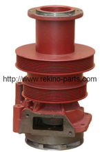 612600060465 Water pump for Weichai WD615 WP10