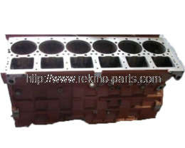 Cummins M11 Cylinder engine block 4060393