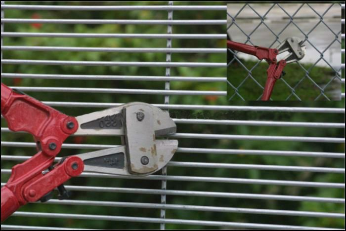 358 High Security Fence 358 Anti Climb Fence Hebei