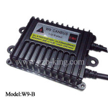 Best 12V 35W slim HID Canbus Ballast