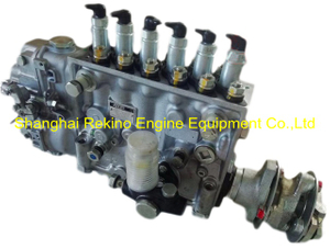 6212-72-1110 106068-4210 ZEXEL Komatsu fuel injection pump for 6D140
