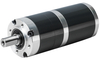 52mm Round Brushless DC Gear Motor