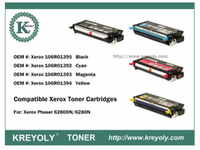Compatible Xerox Phaser 6280DN/6280N Toner