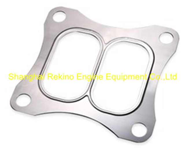 XC82.10.28.3000 Turbocharger gasket Weichai engine parts for CW200 CW6200 CW8200