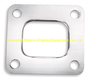 Z6170.10.3 gasket sub-assy for exhaust exit of cylinder Zichai engine parts for Z6170 Z8170