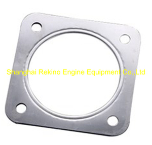 N21-10-300 turbocharger inlet gasket Ningdong engine parts for N210 N6210 N8210