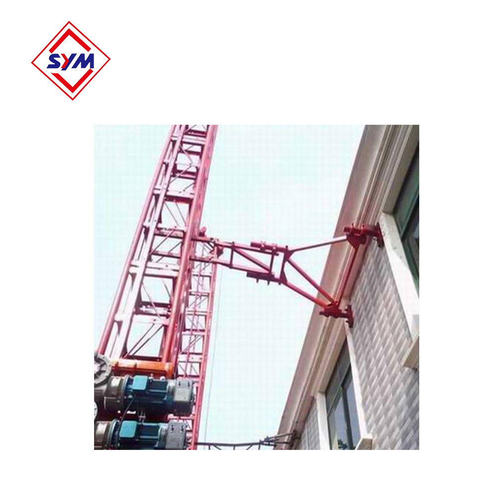 High qualiry first choice construction Passenger Hoist Anchorage Frame price on sale