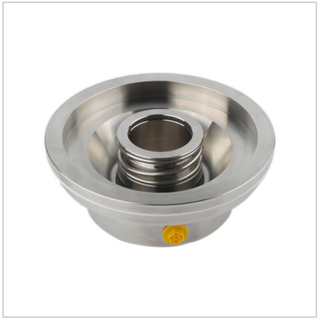 Single cartridge mechanical seal designed for Progressive Cavity Screw Pump