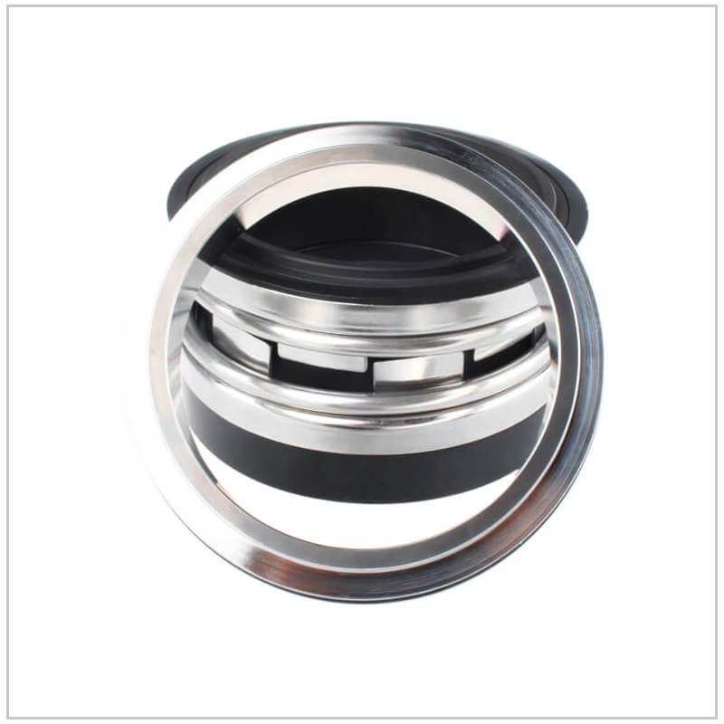 FBU type 1901 cartridge mechanical seal for Sullair compressor