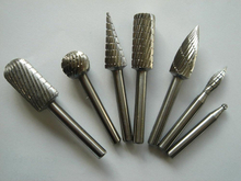 Carbide Rotary Burrs