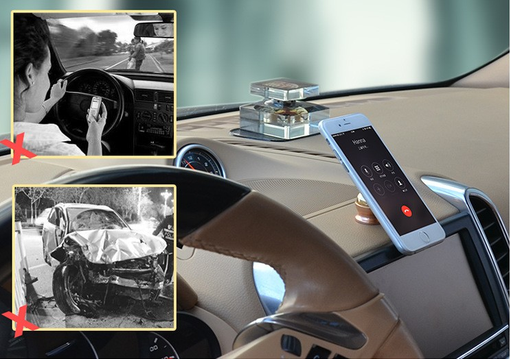 Car Cellphone Mount