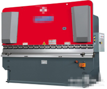 Hydrolic Plate Bender (digital) , Bending Machine From Alice