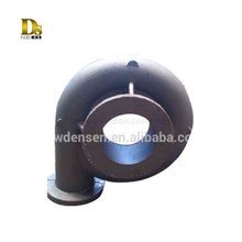 Grey Cast Iron with High Quality Precision Sand Casting in China
