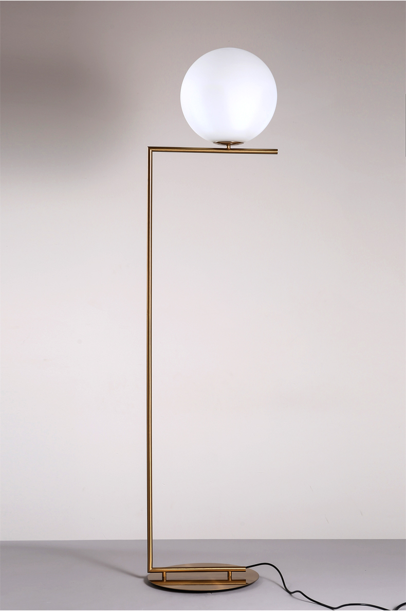 Artemide Egg floor lamp LW-AE401 (6)